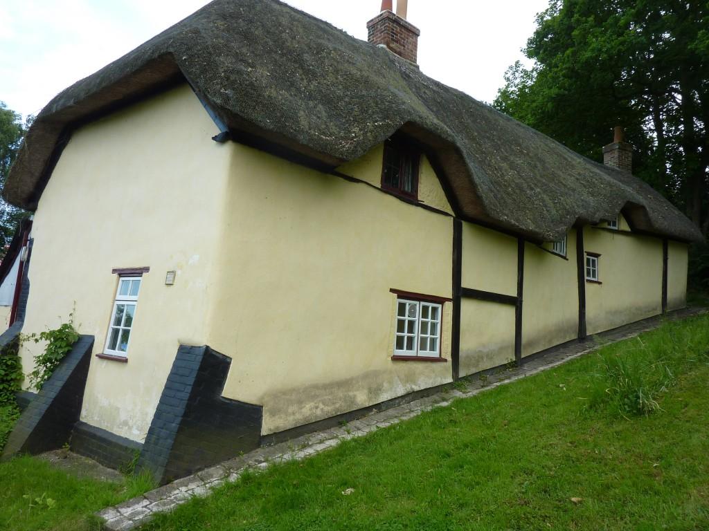 Near Wimborne